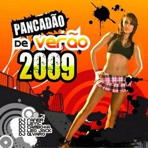 Image for 'PaNcaDão de VeRão 2009'