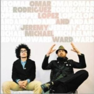Immagine per 'Omar Rodriguez Lopez and Jeremy Michael Ward'
