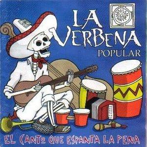 Image for 'La Verbena Popular'