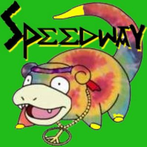 Image for 'Speedway, the'