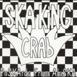 Image for 'Ska King Crab'