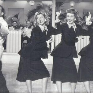 Image for 'Bing Crosby/The Andrews Sisters'