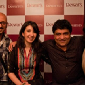 Image for 'Zeb & Haniya, Shantanu Moitra, and Swanand Kirkire'