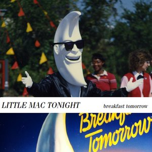 Image for 'Little Mac Tonight'