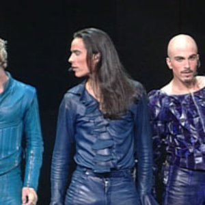 Image for 'Damien Sargue, Grégori Baquet, Philippe D'Avilla'