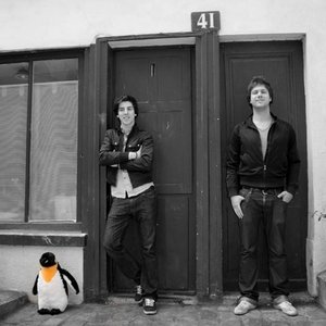 Image for 'What About Penguins'