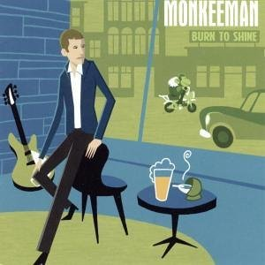 Image for 'MONKEEMAN'