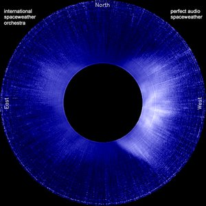 Image for 'International Spaceweather Orchestra'