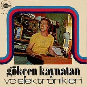 Image for 'Gökçen Kaynatan'