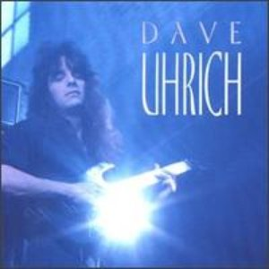 Image for 'Dave Uhrich'