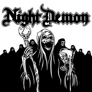 Image for 'Night Demon'