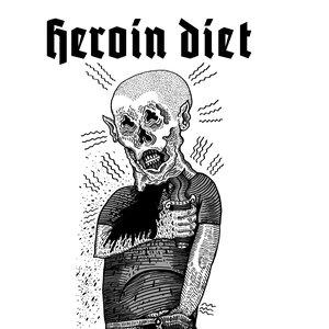 Bild för 'Heroin Diet'