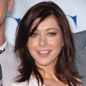 Image for 'Alyson Hannigan'