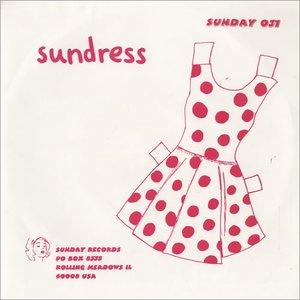 Bild för 'Sundress'