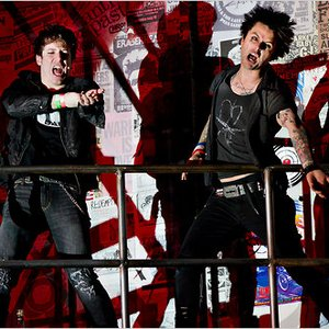 Image for 'Company of American Idiot'