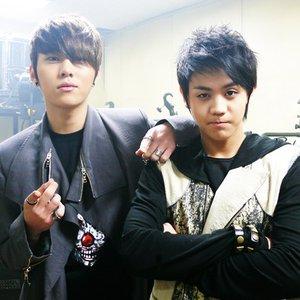 Image for 'Junhyung & Yoseob'
