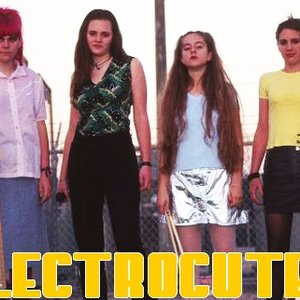 Image for 'Electrocutes'