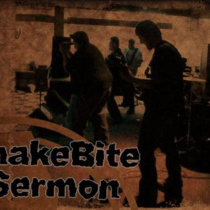 Image for 'Snakebite Sermon'