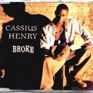 Image for 'Cassius Henry'