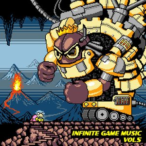 Image for 'Infinite Game Music'