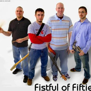Image for 'Fistful of Fifties'
