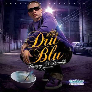Image for 'Dru Blu'