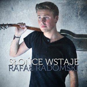 Image for 'Rafał Radomski'