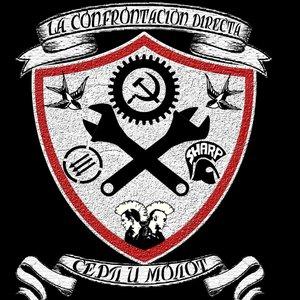 Bild för 'La confrontación directa'