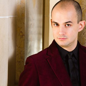 Image for 'Franco Fagioli'