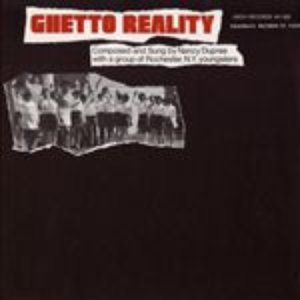 Image for 'ghetto reality'