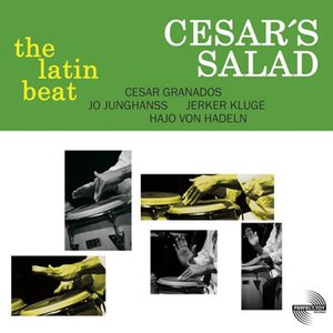 Image for 'Cesar's Salad'