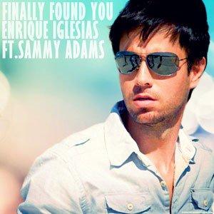 Immagine per 'Enrique Iglesias feat. Sammy Adams'