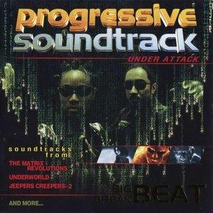 Image for 'Progressive Soundtrack'