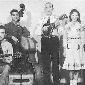 Image for 'Bill Nettles & The Dixie Blue Boys'