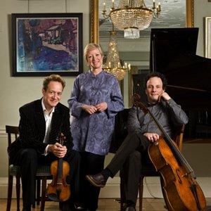Image for 'The Florestan Trio'