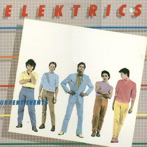 Imagen de 'The Elektrics'