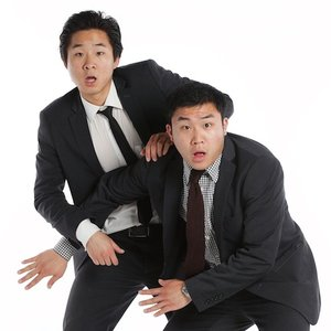 Image for 'Fung Bros'