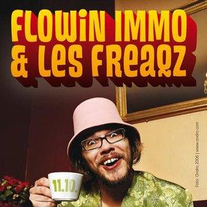 Imagen de 'Flowin Immo et Les Freaqz'