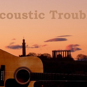Image for 'Acoustic Trouble'