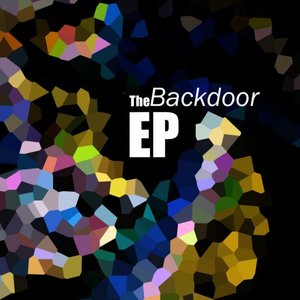 Image for 'The Backdoor'