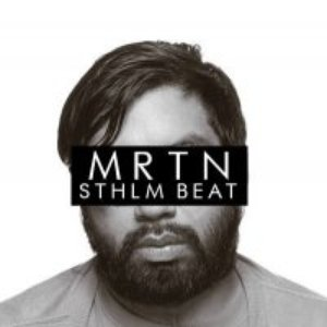 Image for 'mrtn sthlm beat'