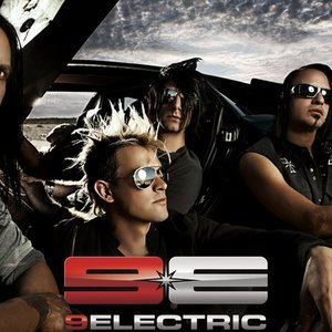 Image for '9Electric'