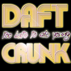 Image for 'Daft Crunk'