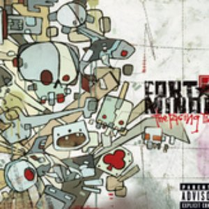 Image for 'Fort Minor & Styles Of Beyond'