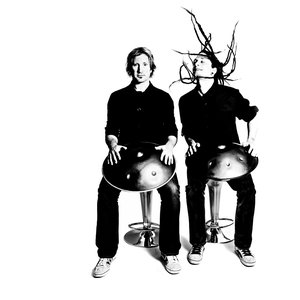 Immagine per 'The Hang Drum Project'