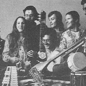 Image for 'Living Music'