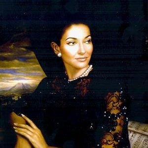 Image pour 'Maria Callas, Arturo Basile & Orchestra Sinfonica della Rai di Torino'
