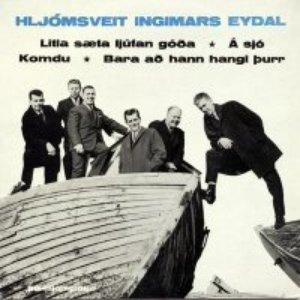 Image for 'Hljómsveit Ingimars Eydal'
