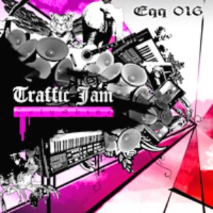 Image for 'Traffic Jam'