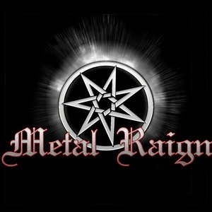 Image for 'Metal Raign'